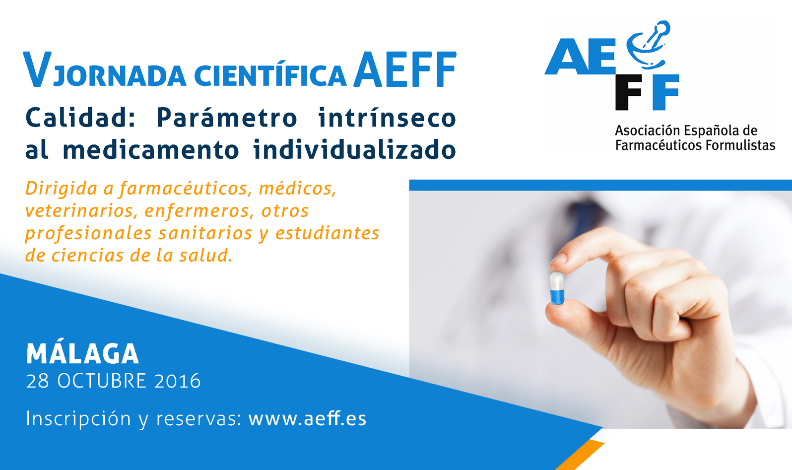 jornada científica AEFF farmaquimicasur