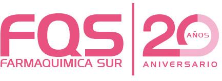 20 aniversarios FQS Farmaquímica Sur