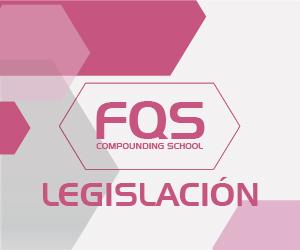 FQS Legislación by Compunding School