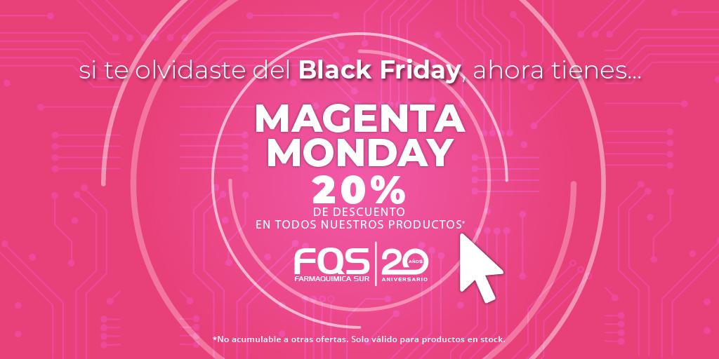 Magenta Monday