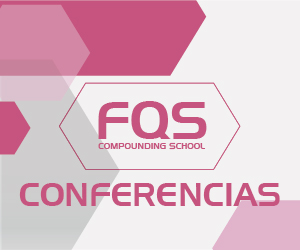 Conferencias - Formación - Compounding School FQS