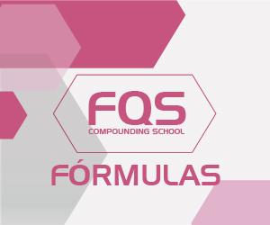Fórmulas - Formación - Compounding School FQS